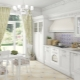 Provence style tile: tenderness in interior design