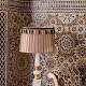 Carrelage de style oriental: de belles idées pour l'intérieur