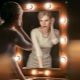 Belysning för en spegel: idéer och tillämpningsregler