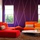 Målning väggar: från förberedelse till utförande