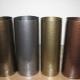 Pulverlackering på metall: egenskaper och egenskaper