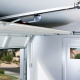 Drive for garage doors: what is needed, characteristics