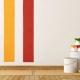 Färgförbrukning per 1 kvadrat. m kvadrat av väggar: vi gör beräkning enligt det valda materialet