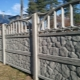 Sectional concrete fence: the pros and cons