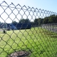 Fence net: types and features of choice