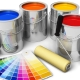 Silikonfärg: fördelar och nackdelar