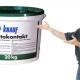 Quanto tempo o contato do concreto seca?