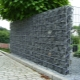Welded galvanized mesh for the fence: the subtleties of choice