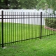 Welded fences: features of designs and subtlety of installation