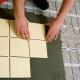Uppvärmd golv under plattan: Funktionerna för val och drift