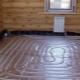 Den noggrannhet att koppla varmvatten golvet i huset från gaspannan med egna händer