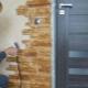 Les subtilités de la peinture de plâtre en pierre décorative