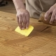 लकड़ी के लिए पुटी की पसंद की सूक्ष्मताएं