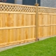 Types of fence boards: features and characteristics