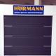 Gate Hormann: de valfria subtiliteterna