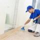 Välja en primer för golvet