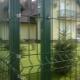 Welded mesh fences: advantages and disadvantages