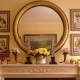 Mirrors in the interior - a stylish decoration in any room