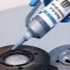 Svart silikon tätningsmedel: egenskaper och tillämpning