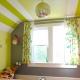 Children's attic: interior options