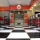 Garage design: do-it-yourself interior design ideas
