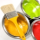 Enamel HV-785: caractéristiques, couleurs et règles d'application