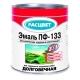 Enamel PF-133: caractéristiques, consommation et règles d'application