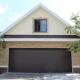 Garage av skum block: Fördelar och nackdelar med byggnader, installationsfunktioner