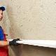 Gips eller cementplaster: vilka föreningar är bättre?