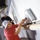 Primer väggar för tapeter: högkvalitativ finish