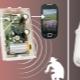 Système d'alarme GSM pour le garage: types et caractéristiques des appareils