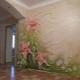 Konstnärlig gips för väggar: egenskaper och egenskaper hos ansökan