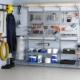 Faire des étagères et des étagères pour le garage avec leurs propres mains