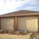 Comment construire un garage de panneaux SIP?