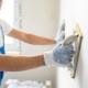 Hur man beräknar gipsförbrukningen per 1 m2 vägg?