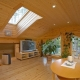 Hur man gör ett tak i ett privat hus med egna händer?