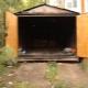 Hur man isolerar garaget med egna händer?