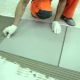 How to choose a two-component tile adhesive?