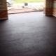 Hur man häller betonggolv i garaget?