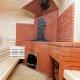 Brickugn för badet: designfunktioner