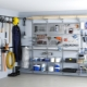 Life hacking for the garage: interesting ideas