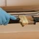 Vernis sur métal: types, propriétés et application