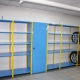 Metal racks for the garage: types of storage structures