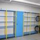 Rayonnages métalliques pour le garage: types de structures de stockage