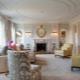 Modanature per soffitti in interior design