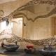 Емалска мозайка: приложение в интериорния дизайн