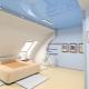 Sträcka tak på vinden: exempel på design
