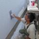 Caractéristiques du mélange de plâtre pour travaux extérieurs