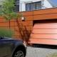 Lyft garageportar: detaljerna i mekanismen och tillverkningen