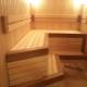Hyllor i badet: gör det själv